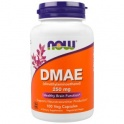 DMAE 250 mg 100 cap (NOW)