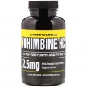 Yohimbine 2,5мг 90к (PrimaForce) США