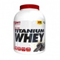 Titanium WHEY 2.2kg Chocolate Graham Cracker (SAN)США