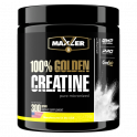 100% Golden Creatine 300г (Maxler) США