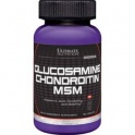 Glucosamine & Chondroitin & MSM 90t (ULTIMATE)