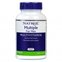 Multiple for MEN Multivitamin 90 табл (NATROL) США