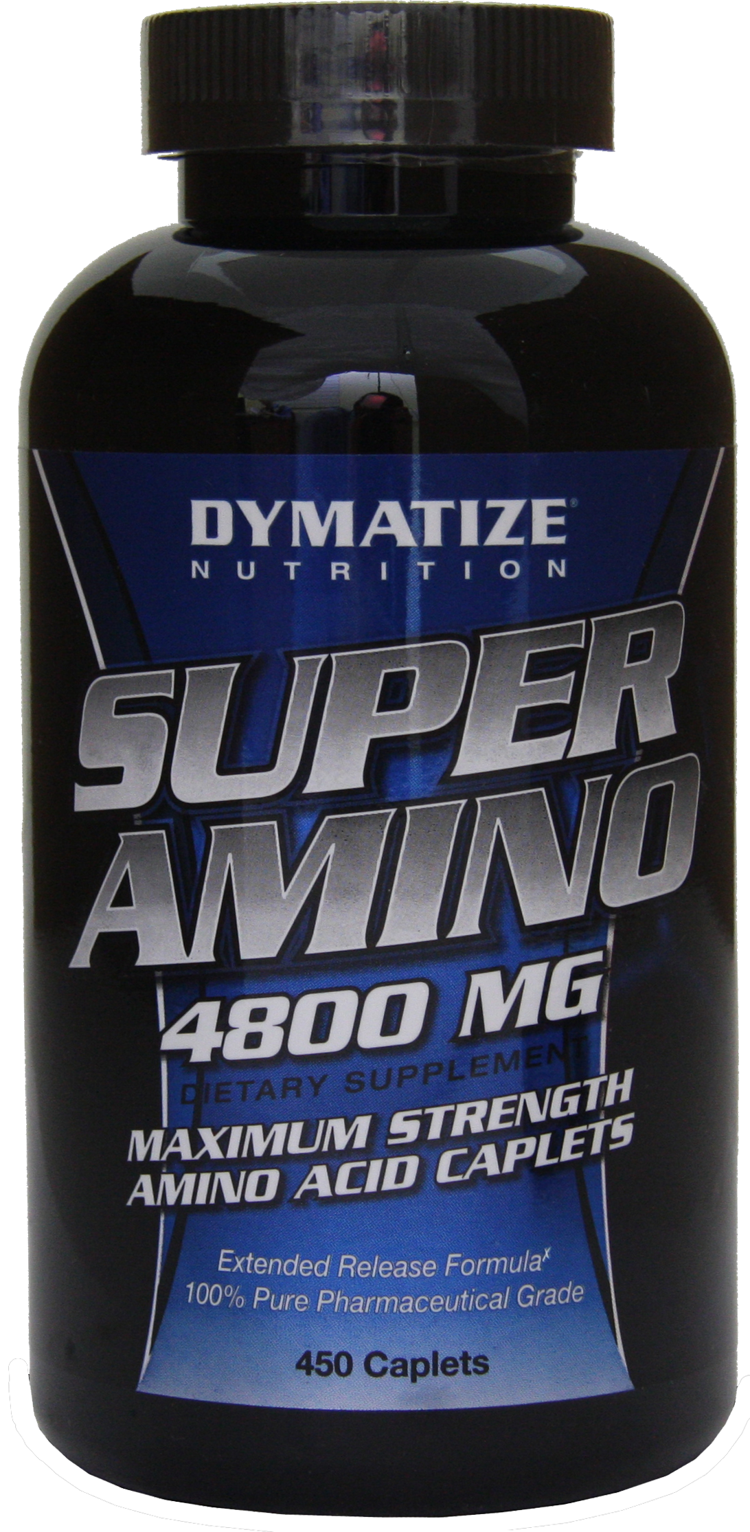 Super Amino 4800 NEW450 таб (DYM)США