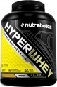 Hyperwhey 2.2кг шоколад арахис (Nutrabolic)Канада