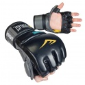 Перчатки 7676 MMA GEL 7OZ SM  (Everlast)