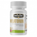 Melatonin 3мг 120т (Maxler) США
