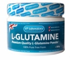 L- Glutamine 300 g (VP Laboratory)