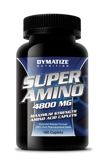 Super Amino 160 count  NEW (DYM)