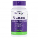 Guarana 200mg (Natrol)США