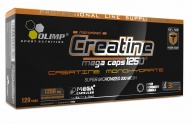 Creatine mono mega caps 1250 120с (OLIMP)Польша