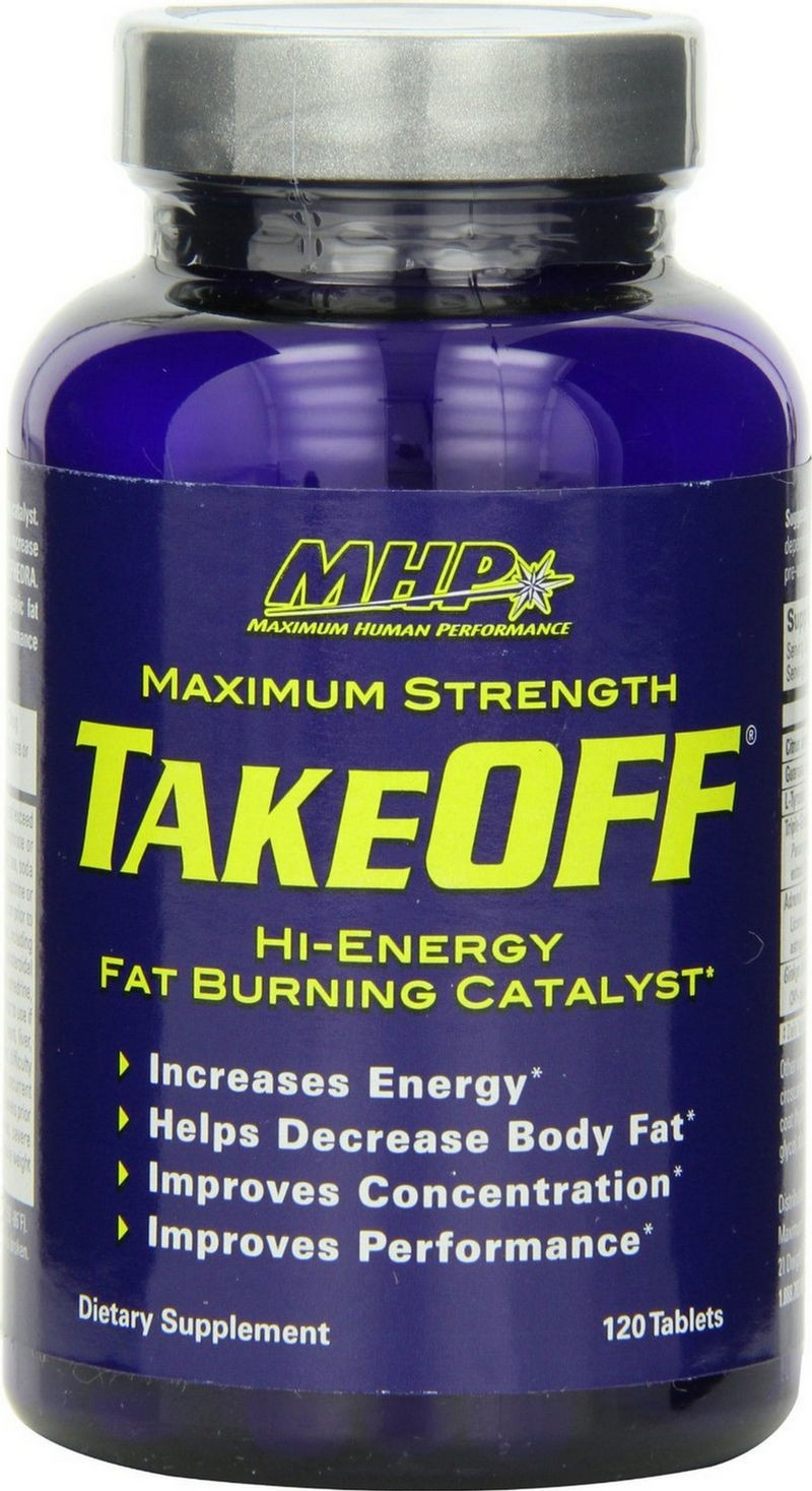 TAKE OFF 120t (MHP)