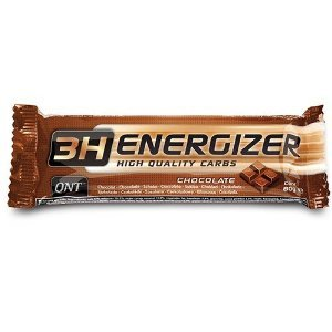 ENERGIZER BAR 80g шоколад (QNT)Бельгия