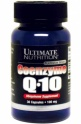 Coenzyme Q10 100% Premium 100mg 30c (ULTIMATE)