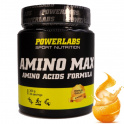 Amino max 300гр апельсин (power labs)