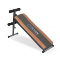 Скамья для пресса Flat Sit Up Board (OxygenFitness)