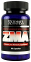 ZMA 90c (ultimate nutrition)