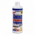 Amino Power Liquid II 1л энерджи (Weider)Германия