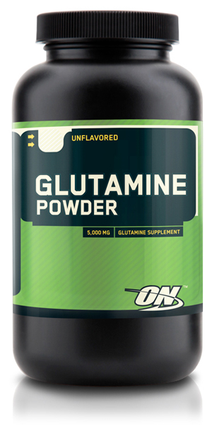 Glutamine powder (300g) (O.N.)